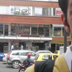 Guacamaya en Bogotá