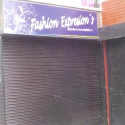 Fashion Express en Bogotá