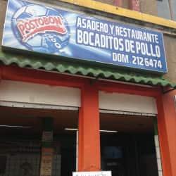Asadero y Restaurante Bocaditos de Pollo en Bogotá