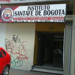 Instituto Santafé de Bogotá en Bogotá