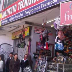 Instituto Tecnisistemas Santa Librada en Bogotá
