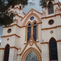Iglesia La Inmaculada Concepción Suba en Bogotá