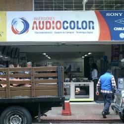 Inversiones Audio Color en Bogotá
