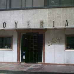 Joyería Arlop en Bogotá
