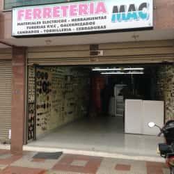 Ferretería Mac en Bogotá