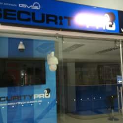 Security Pro Unilago en Bogotá