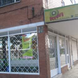 Kiwi Comida Saludable en Bogotá