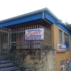 Cettt Autoescuelas en Bogotá