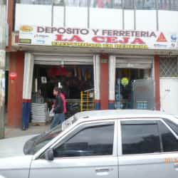 Ferretería La Ceja  en Bogotá