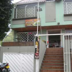 La Corraleja en Bogotá