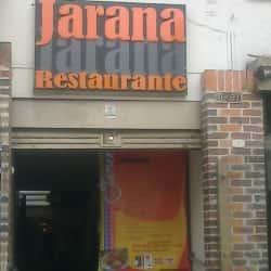 Jarana Restaurante Bar en Bogotá