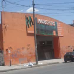 Madecentro Suba en Bogotá