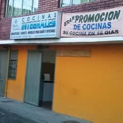 Cocinas  Integrales Made By Cordoba en Bogotá