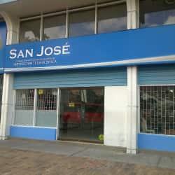 Fundación San José  en Bogotá