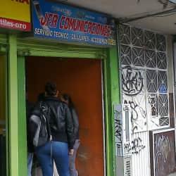 JFA Comunicaciones en Bogotá