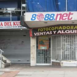 8088.net en Bogotá