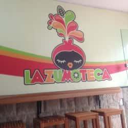 La Zumoteca en Bogotá