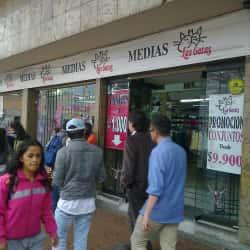 Las Gatas en Bogotá