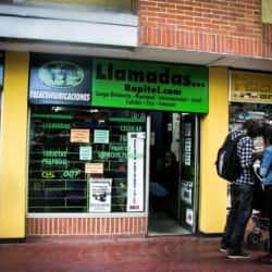 LLamadas Rapitel.com en Bogotá