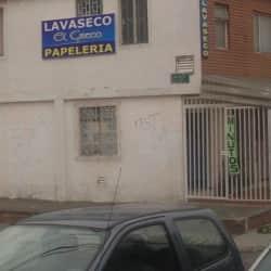 Lavaseco El Greco en Bogotá