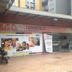 Medisonrisa en Bogotá