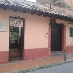 Lavaseco La Colonial en Bogotá