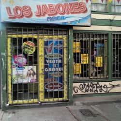 Los Jabones Aseo en Bogotá