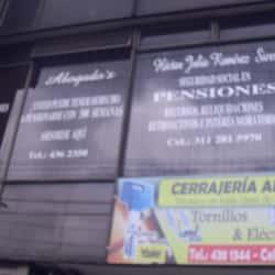 Abogados Mario Julio Ramírez en Bogotá