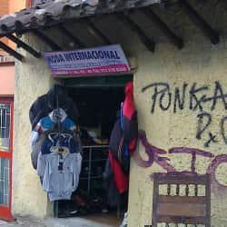 Moda Internacional en Bogotá