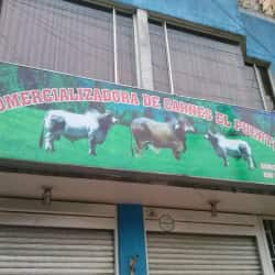 Comercializadora De Carnes El Puerto en Bogotá