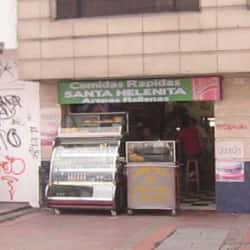 Comidas Rápidas  Santa Helenita en Bogotá