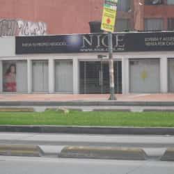 NICE en Bogotá