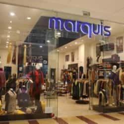 Marquis Hayuelos en Bogotá