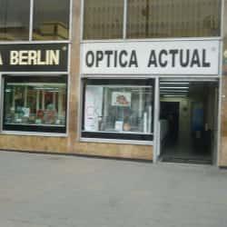 Óptica Actual en Bogotá