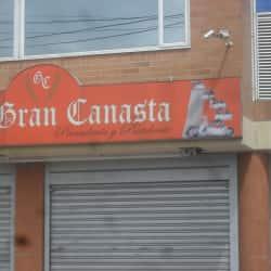 Panadería La Gran Canasta  en Bogotá
