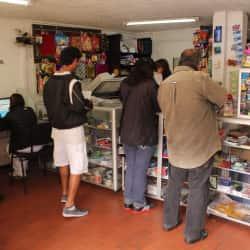 Papelería Donde Willy en Bogotá