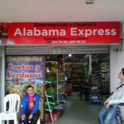 Alabama Express en Bogotá