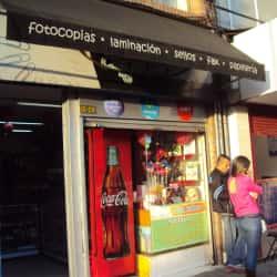 Papelería Clips De Colores en Bogotá