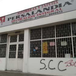 Alfombras y Tapetes Persalandia en Bogotá