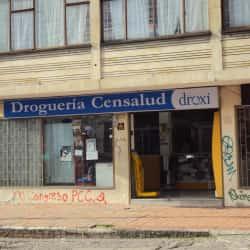 Droguería Censalud en Bogotá