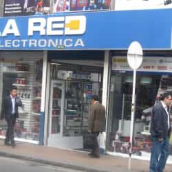 La Red Electrónica Carrera 9 con 20 en Bogotá