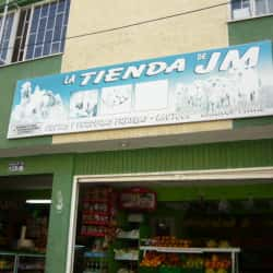 La Tienda de JM en Bogotá