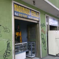 Maquinados y Herrajes en Bogotá