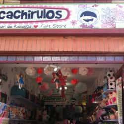 Cachirulos  en Bogotá