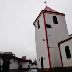 Parroquia de Santa Cecilia  en Bogotá