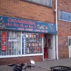 Cigarrería De La A a La Z en Bogotá