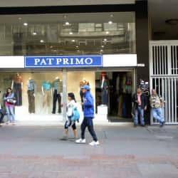 Pat Primo Carrera 13 en Bogotá
