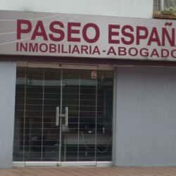 Paseo España Inmobiliaria en Bogotá