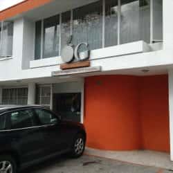 Orange Entertaiment en Bogotá