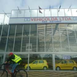 Vehicolda San Antonio en Bogotá